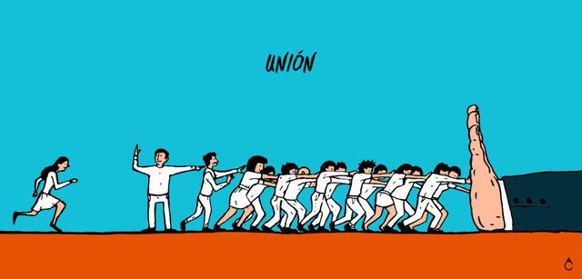 Sindicato de trabajadores