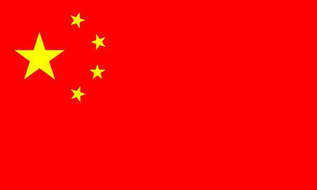CRECIMIENTO EXPONENCIAL DE CHINA.