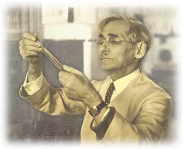 Phoebus Levene y los nucleótidos