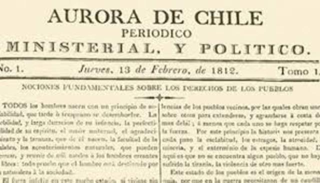 Prensa de Chile