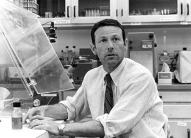 Se produce el primer DNA recombinante in vitro en el laboratorio de Berg