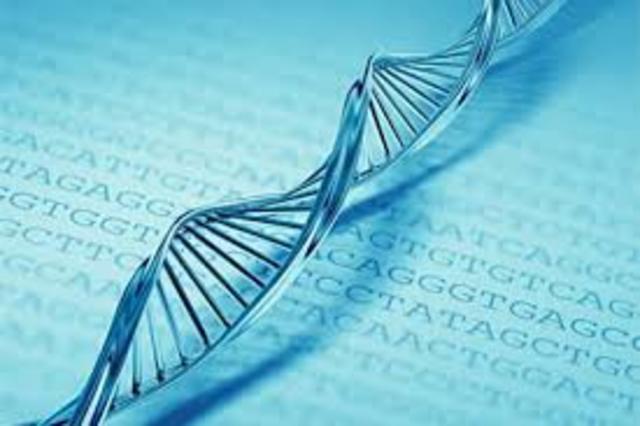 Secuenciación del genoma humano