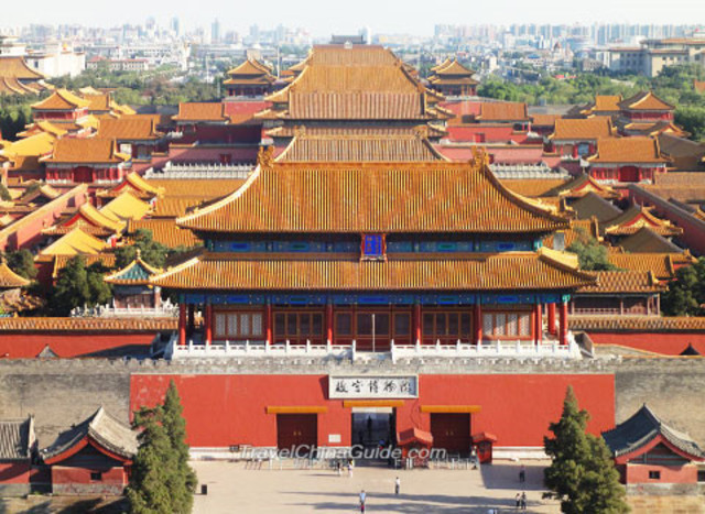 Capital City moves to Beijing