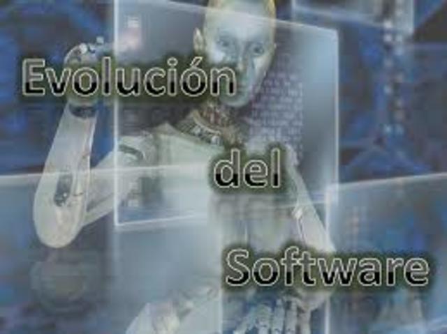 Evolución del Software (Tercera Era)