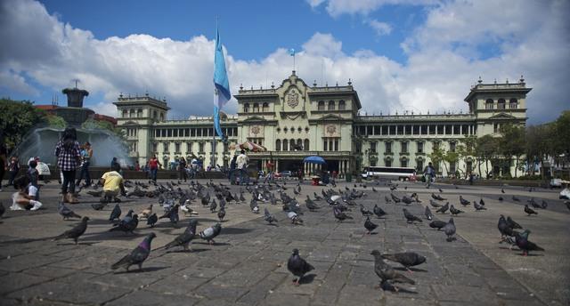 Protocolo de Guatemala.