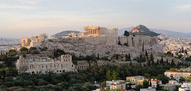 Convención de Atenas