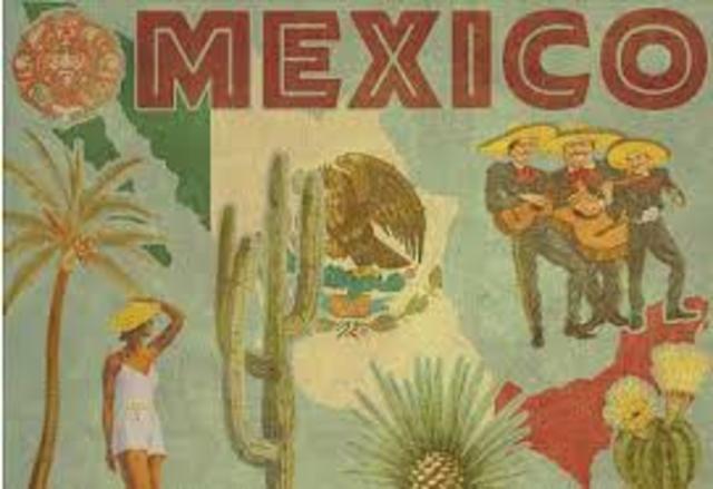 La palabra turismo en una disposición jurídica en México.