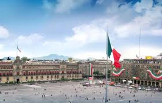 Se funda el Consejo Nacional de Turismo en México