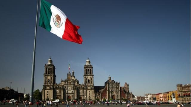 Creación de FOGATUR (México)