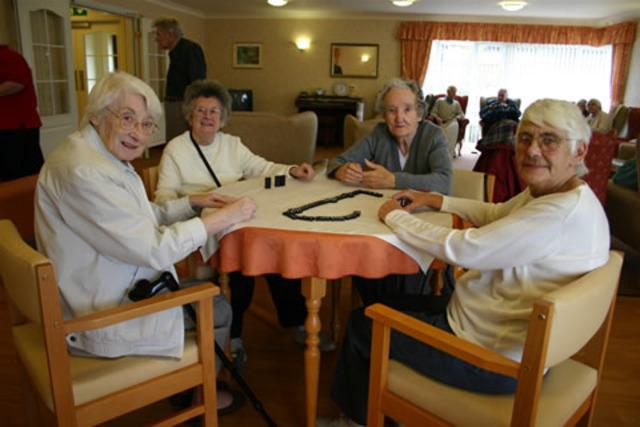 Elderly Housing at Sundance Village