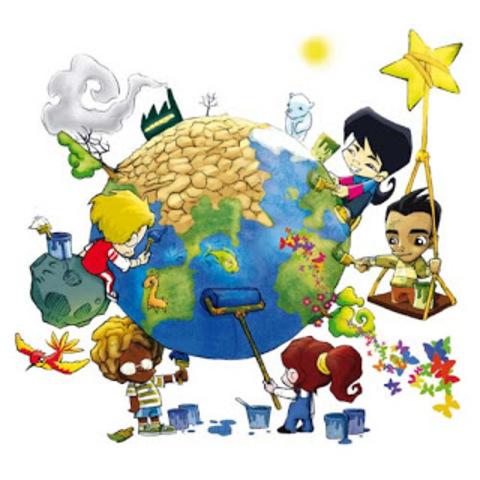 Principio de la conservación de los recursos naturales
