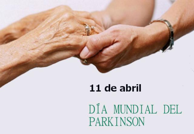 Día del Parkinson