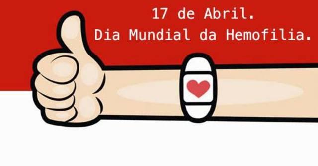 Día de la Hemofilia