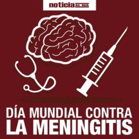 Día de la Meningitis