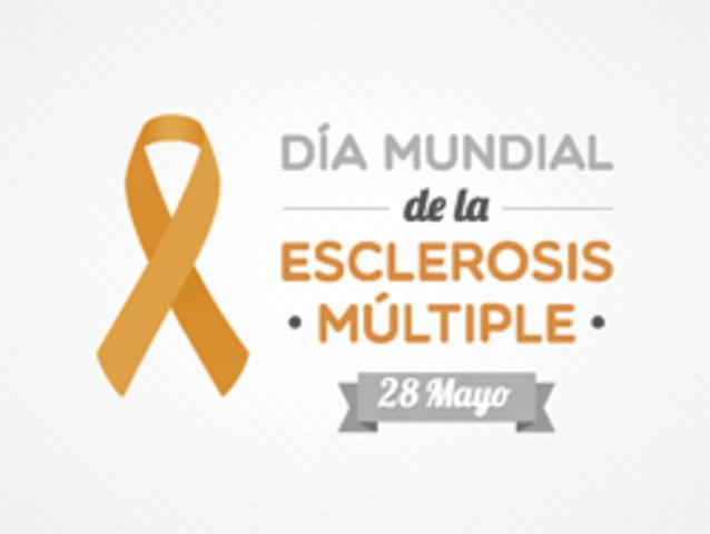 Día de la Esclerosis Multiple