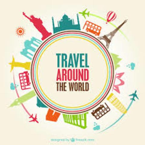 Oficio de guía de turistas y la actividad de las agencias de viaje
