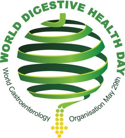 Dia de la Salud Digestiva