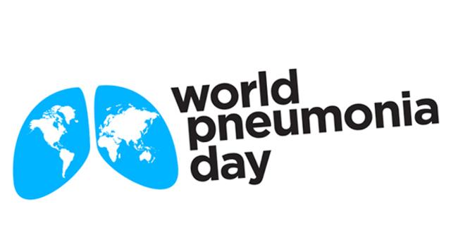 Día contra la Neumonía