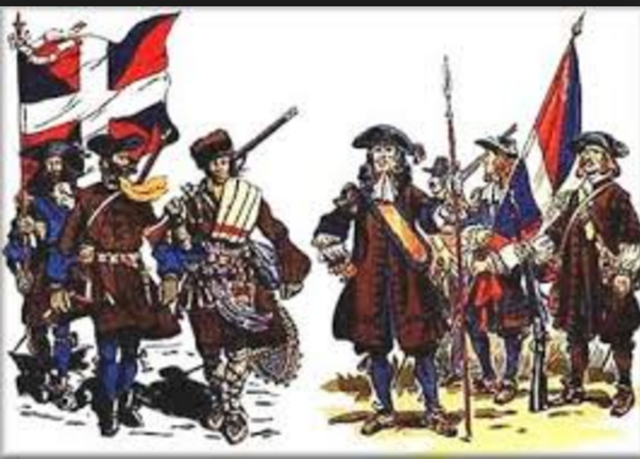 Jean Talon (Soldiers)