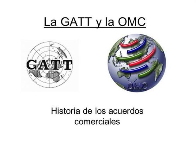 EL GATT
