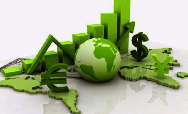 LA GLOBALIZACIÒN FINANCIERA