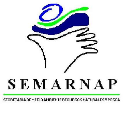 Se crea la Secretaria de Medio Ambiente, Recursos Naturales y pesca.