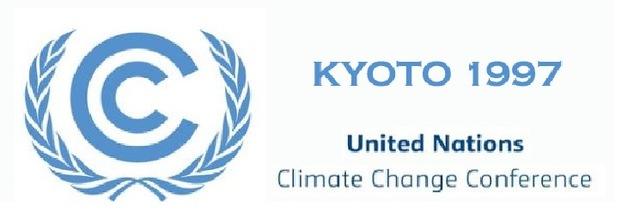 Tratado de México: Protocolo de Kyoto a la Convención Marco de las Naciones Unidas sobre el Cambio Climático
