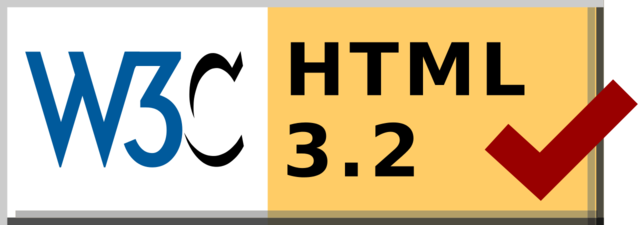HTML3.2