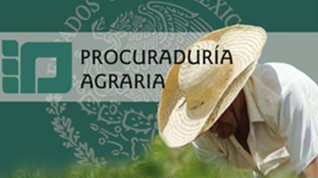 Delegan diversas facultades en las procuradurías Sociales agrarias