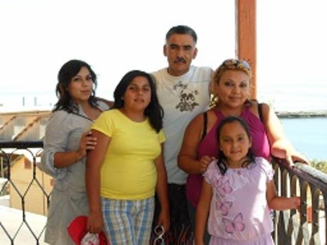 Vacaciones en Guerrero Negro