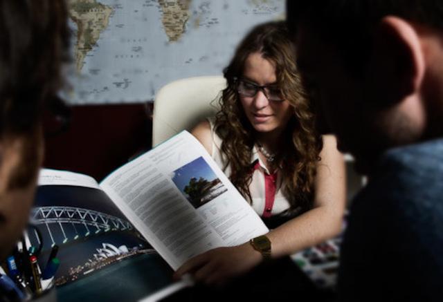 Fondo de Garantía y Fomento al Turismo (FOGATUR)