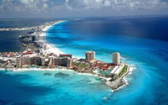 Fundacion de Cancun
