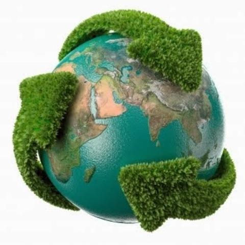 Surge el concepto de la conservacion de los recursos naturales
