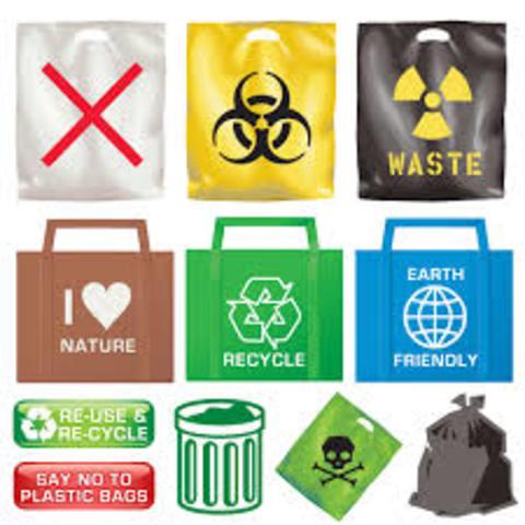 Ley General para la Prevención y Gestión Integral de Residuos