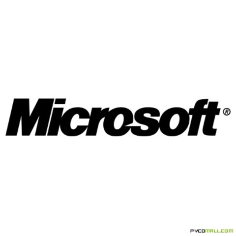 Microsoft Windows was announced