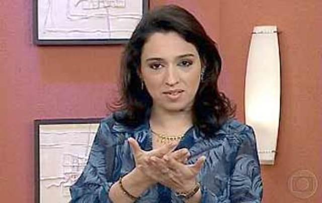 Primeira aparição de Tany Mary Souza de Andrade na mídia