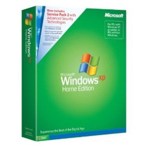 Windows XP Home & Professional