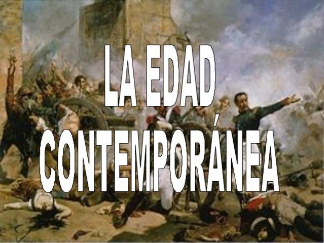 Época Contemporánea