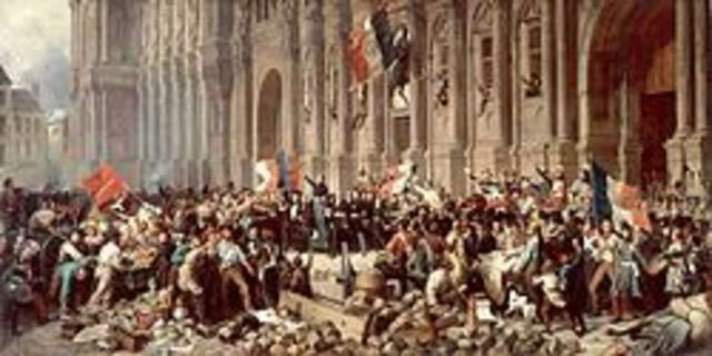 Revolución Francesa 1848