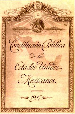 PROMULGACIÓN  OFICIAL DE LA CONSTITUCIÓN POLITICA
