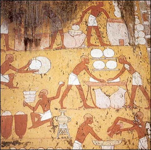 2300 A. de C.