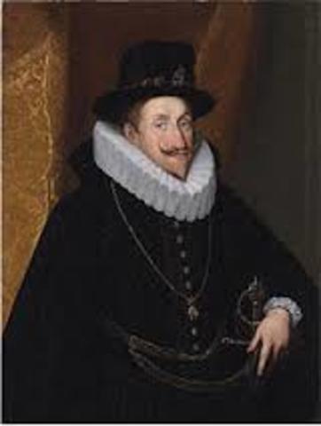 Rey de Bohemia) 1461