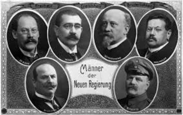 1919 - Weimar