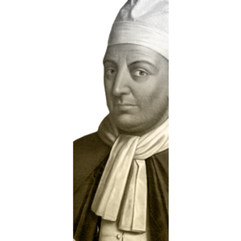 1744 Creación del Colegio de la Santísima Trinidad