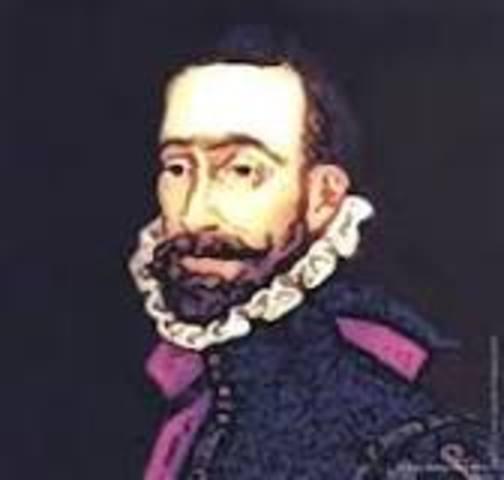 Fernan Pérez de Oliva (1494-1531)