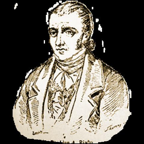 1792 Primer rectorado de los padres filipenses
