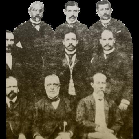 1882 Nueva Ley de Instrucción Pública