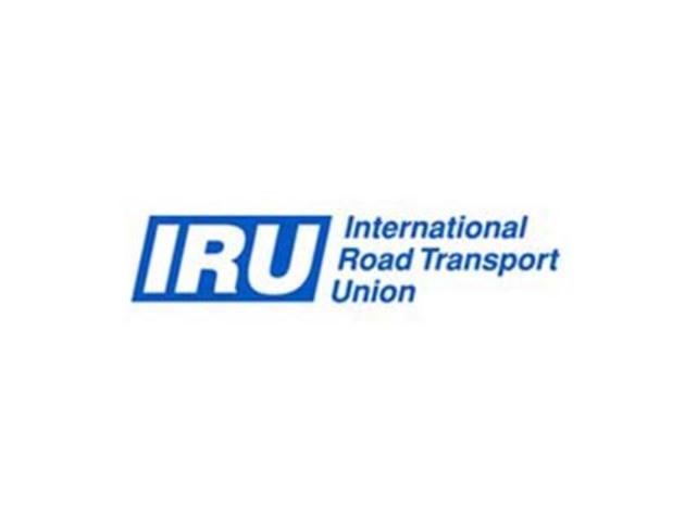 Unión Internacional de Transporte por Carretera (IRU)