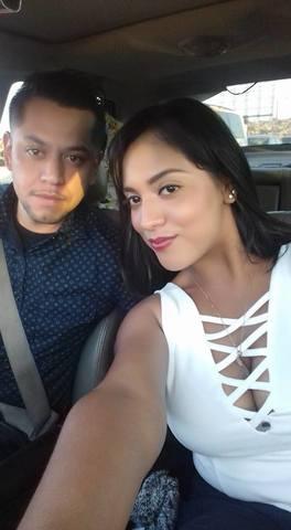 Omar y Judith.