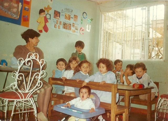 PRIMERA INSTITUCIÓN EDUCATIVA